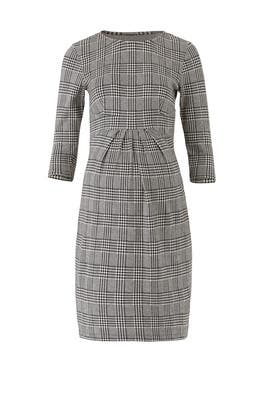 Francis Maternity Dress by Isabella Oliver
