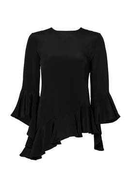 Black Stone Top by Alexis