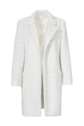 Boyfriend Coat by Elizabeth and James