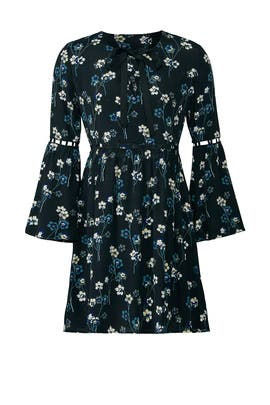 Adara Floral Dress by ella moss