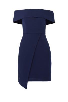 Navy Jolene Dress by Hutch