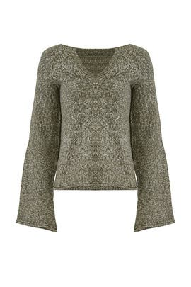 Olive Griffyn Sweater by Rebecca Minkoff