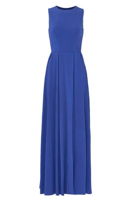 Cobalt Swivel Maxi by twenty