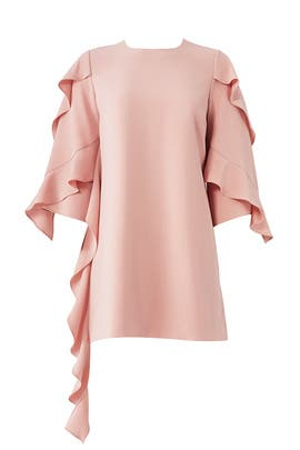Dusty Rose Sofie Dress by Alexis