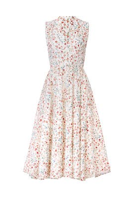 Mini Bloom Burnout Dress by kate spade new york