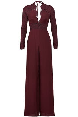 Justin Jumpsuit by Lovers + Friends