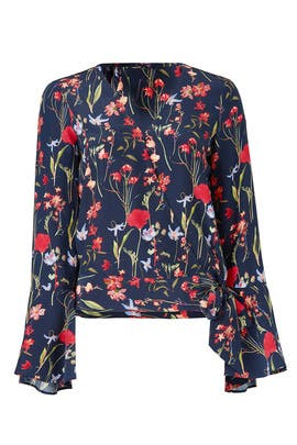 Isabella Blouse by Parker