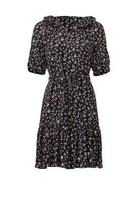 Vine Shirtdress by Rebecca Taylor