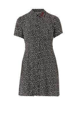 Sweet Heart Dress by City Chic