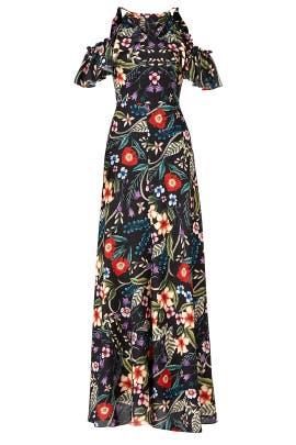Gardenia Vintage Gown by Cooper Street