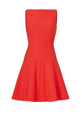 Hollis Flare Dress by Elizabeth and James
