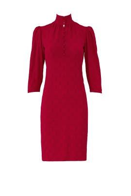 Ruby Mistress Dress by Nanette Lepore