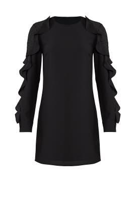 Vera Mini Dress by Wish