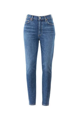Nico Jeans by AGOLDE