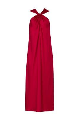 Cavan Midi Gown by Elizabeth and James