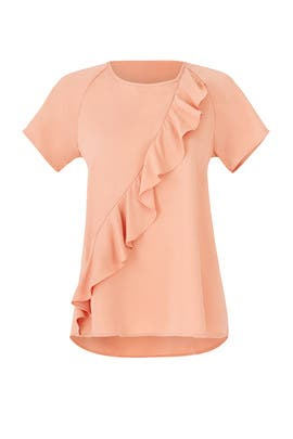 Play Ruffle Top by Shilla