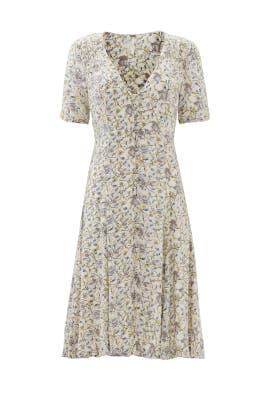 Lavender Bud Dress by Free People