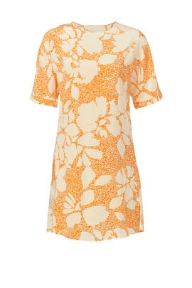 Floral Ondolina Dress by By Malene Birger