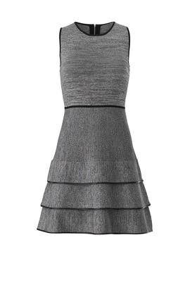 Sondra Knit Dress by Parker