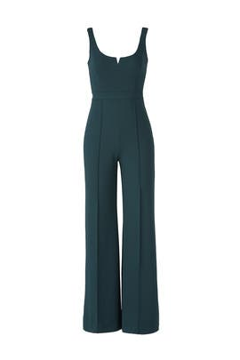 Hunter Jumpsuit by Donna Morgan