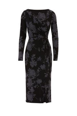 Floral Connie Dress by Lauren Ralph Lauren