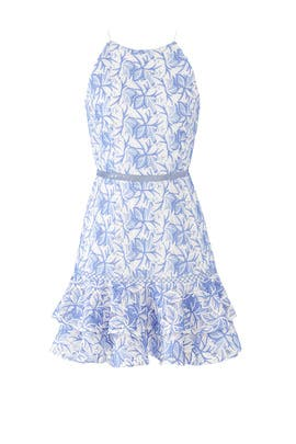 Wild Things Lace Mini Dress by Keepsake