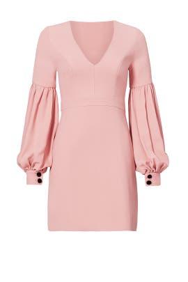 Pink Ellena Dress by Alexis