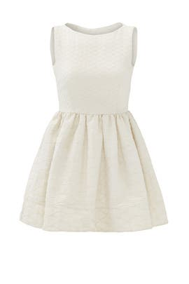 Scarletta Dress by RED Valentino