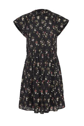 Mare Dolman Sleeve Dress by B Collection by Bobeau
