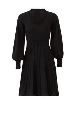 Hudson Knit Dress by Parker