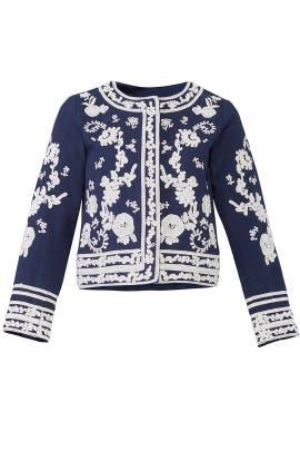 Nolita Jacket by Parker