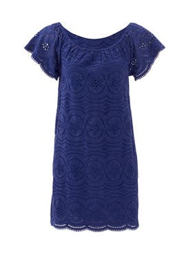 Blueprint Bondi Dress by Joie