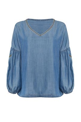 Frankie Top by B Collection by Bobeau