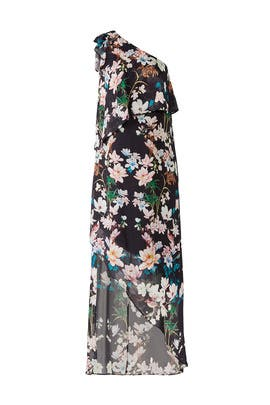 Hudson Floral Maxi by Slate & Willow