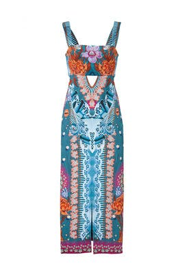 Mix Pipe Dream Dress by Temperley London