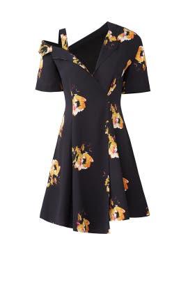 Floral Lucia Dress by A.L.C.