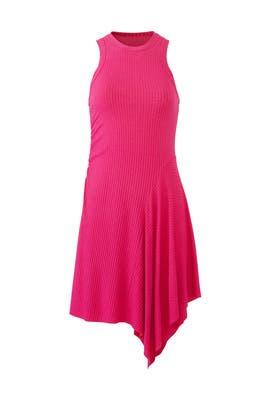 Fuchsia Bea Dress by A.L.C.