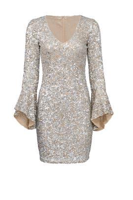 Rachael Dress by Parker