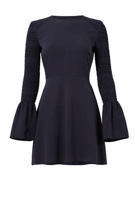 Midnight Alexa Dress by A.L.C.
