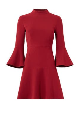 Sangria Califa Dress by Rachel Zoe