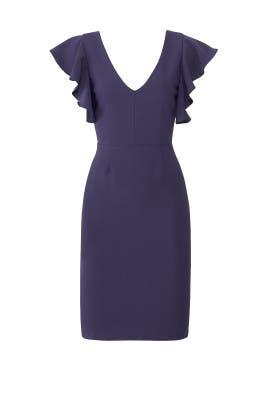 Imperial Farrah Dress by Amanda Uprichard