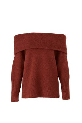 Distances Sweater by C/MEO COLLECTIVE