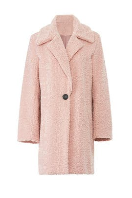 Pink Ren Coat by Waverly Grey
