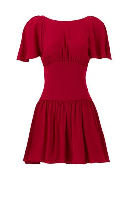 Gloriana Dress by Viva Aviva