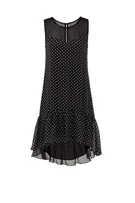 Polka Dot Brooke Dress by ERIN erin fetherston