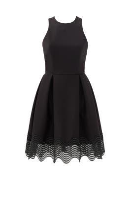 Tiffany Illusion Dress by nha khanh