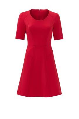 Berry Sullivan Dress by Of Mercer