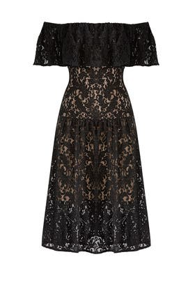 Sunday Silence Dress by Cooper Street