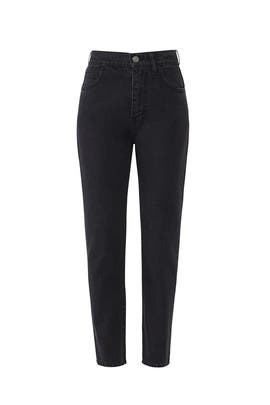 The Vintage Cropped Slim Jeans by Current/Elliott