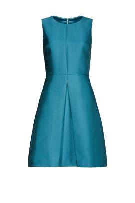 Green Sophie Dress by ERIN erin fetherston